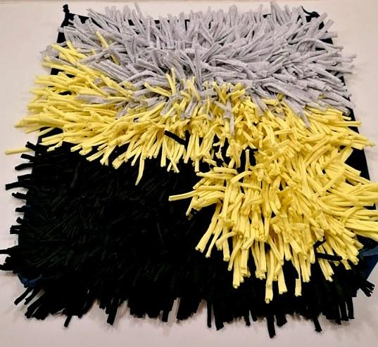 uostymo kilimėlis