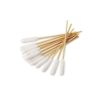 Bambukinės lazdelės ausims valyti