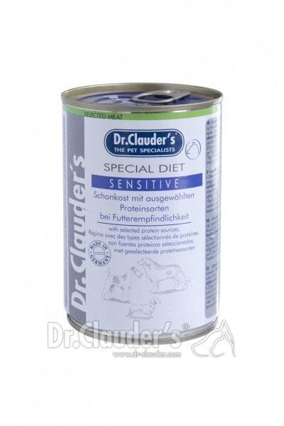 Dr. Clauder's konservai