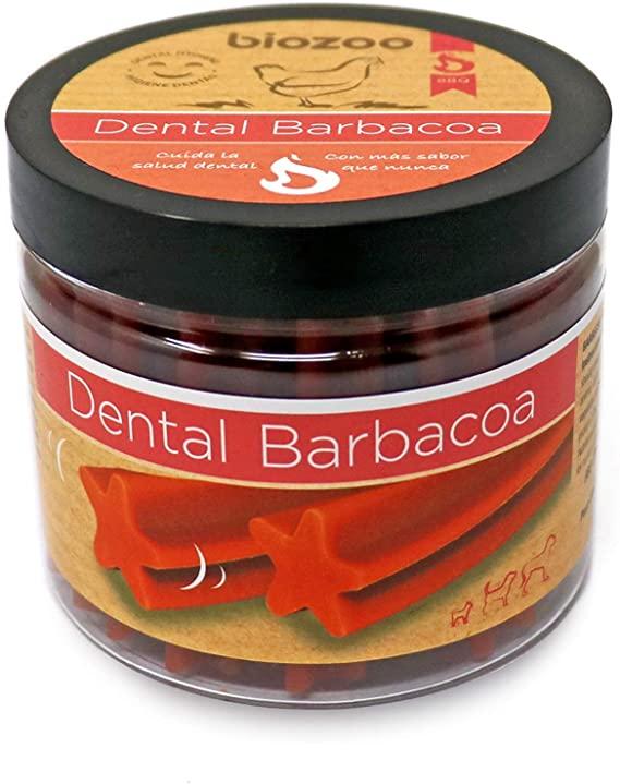 Barbecue dental skanėstas šunims gerinantis dantų higieną 200 g