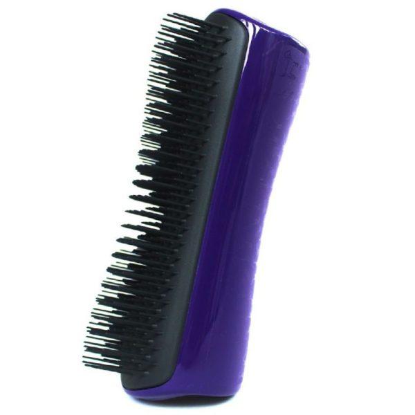 Plaukų šepetys gyvūnams Pet Teezer De-Shedding & Dog Grooming brush