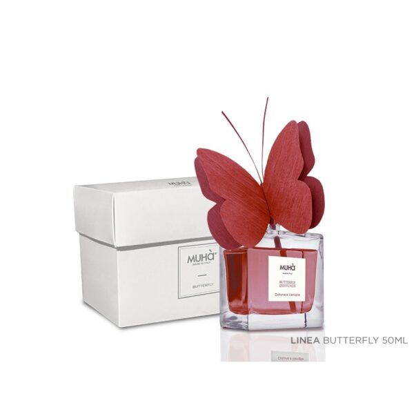 MUHA Melograno Butterfly N01 50 ml