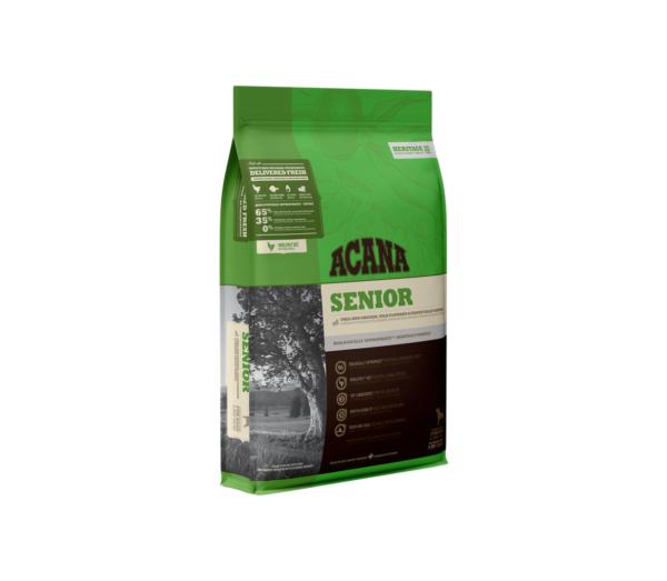 Acana Senior sausas maistas vyresniems šunims