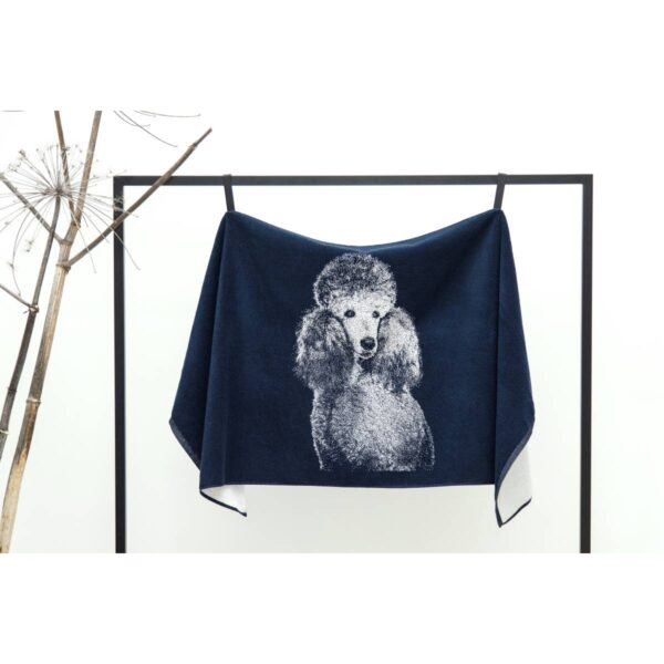 Medvilninis rankšluostis 67×150 cm Pudeliukas