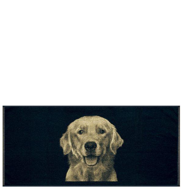 Rankšluostis iš medvilnės 67×150 cm Retriveris