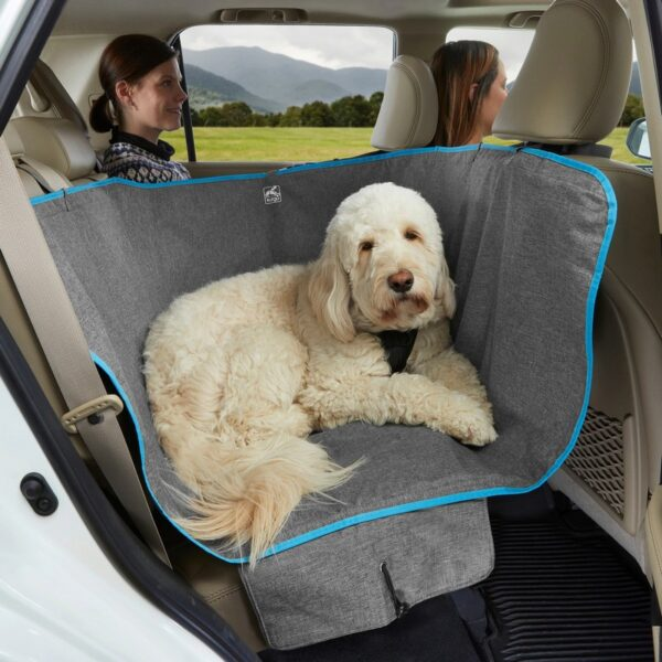 Pusinis automobilio sėdynės užtiesalas KURGO