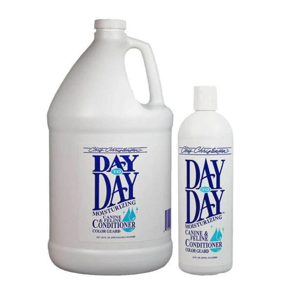 """""""Day to Day Moisturizing"""" drėkinamasis kondicionierius"""