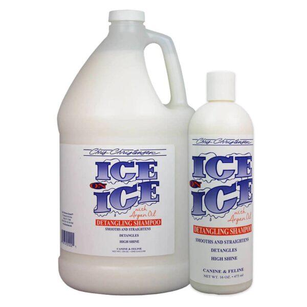 """""""Ice On Ice"""" šampūnas šunims"""