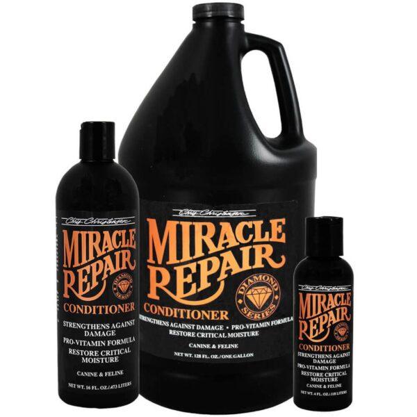 """""""Miracle Repair"""" kondicionierius šunims ir katėms"""