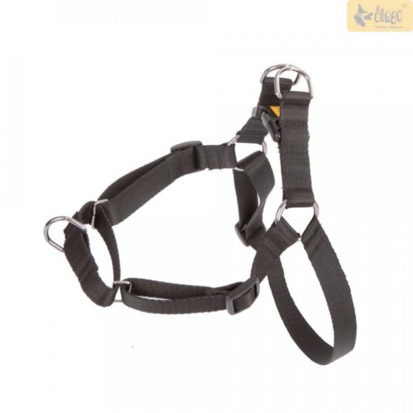 Petnešos šunims tempimo prevencijai Easy Walk