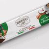 Maoripet batonėlis kokosų ir migdolų
